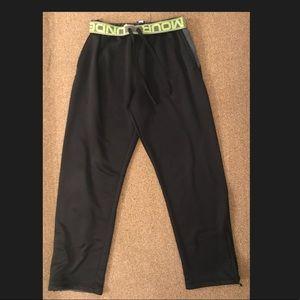 Men's Under Armour Sweatpants Size Small